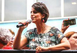 Manuela D'Ávila cumpre agenda de pré-campanha em João Pessoa