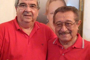 Maranhão elogia Paulino mas diz que seu foco é na busca de alianças
