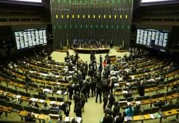 Rendimento de deputados pode cair R$ 24 mil por ano com reforma da Previdência – VEJA A TABELA