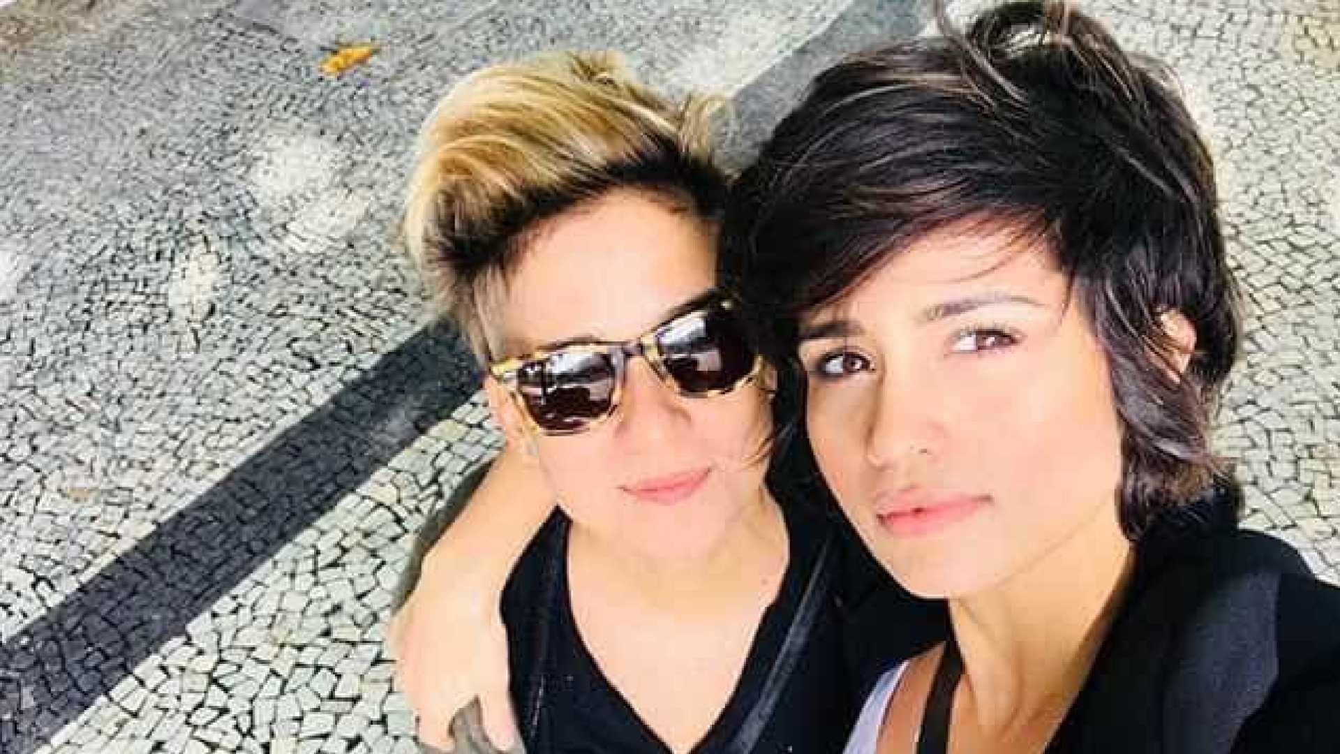 naom 5b277ab4e81ad - Lan Lanh fala sobre namoro e parceria com Nanda Costa