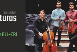 Concertos Sesc Partituras acontece nesta próxima quinta na Capital