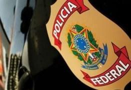 OPERAÇÃO SETH: Polícia Federal desarticula esquema de tráfico de drogas ligado à facção em Cabedelo