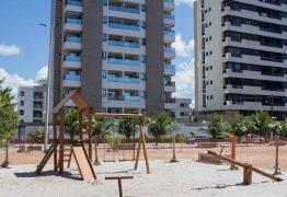 Praça Jornalista Nelma Figueiredo será inaugurada amanhã em Intermares