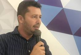 Prefeito de Barra de São Miguel fala da Expofeira Barra Bode que será realizada no município, 'Uma das maiores do estado' – Veja Vídeo