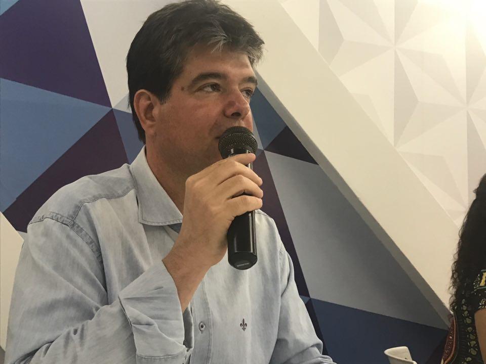 ruy carneiro psdb master news - VEJA VÍDEO: Manoel Jr. será bem vindo como segundo candidato ao senado na chapa de lucélio diz Ruy Carneiro
