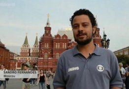 VEJA VÍDEO: Ao vivo da Rússia, repórter da Globo assume que é gay