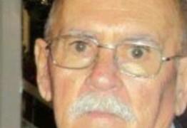 Faleceu o ex-treinador do Auto Esporte Eduardo Carvalho Pimentel