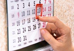 SUPERSTIÇÕES A PARTE: astróloga diz que sexta-feira 13 não é um dia ruim