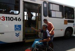 40% das cidades não têm frota adaptada para deficientes, aponta IBGE