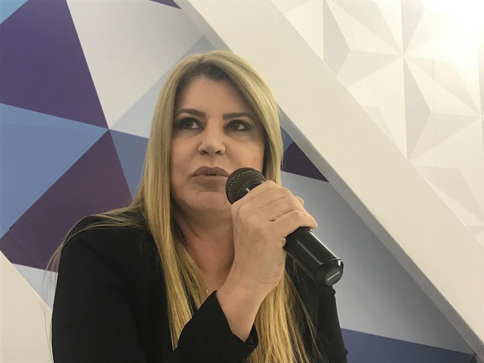 tatiana master news - ''Não tenho motivos para votar em Veneziano'', afirma Tatiana Medeiros sobre ex-aliado