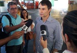 Romero garante que irá ajudar financeiramente barraqueiros afetados por incêndio no PP
