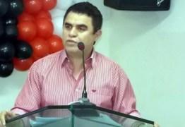 DURANTE CONVENÇÃO NACIONAL: Wilson Santiago descarta apoio a Alckmin e defende liberação do PTB nos estados