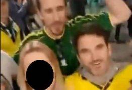 Número de casos de assédio na Copa pode ser 'dez vezes maior' do que se sabe, diz órgão