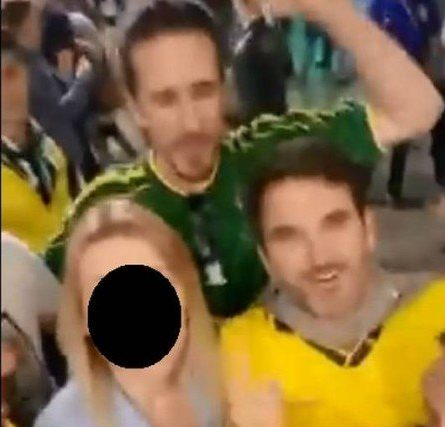 xframe video brasileiros.jpg.pagespeed.ic .8lPGzpEBWc e1531329702338 - Número de casos de assédio na Copa pode ser 'dez vezes maior' do que se sabe, diz órgão