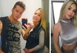 Pai defende looks de Melody aos 11 anos e diz que a filha só vai poder namorar depois dos 15