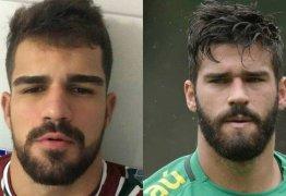 Salva-vidas carioca é comparado a goleiro Alisson Becker – VEJA FOTOS