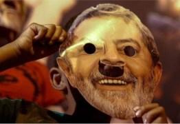 MP eleitoral da Paraíba obtém compromisso de coligações para suspensão de referências ao ex-presidente Lula como candidato