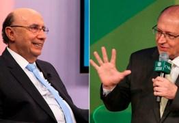 Presidenciáveis arrecadam R$ 71,5 milhões, mostra TSE