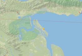 Terremoto na Venezuela é sentido em Caracas, Manaus e Bogotá