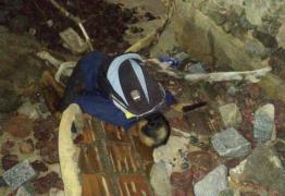 VEJA VÍDEO: Policial reage à tentativa de assalto e mata suspeito na Orla do Cabo Branco