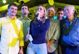 Romero Rodrigues mobiliza base aliada sobre importância de eleger chapa completa da oposição na Paraíba