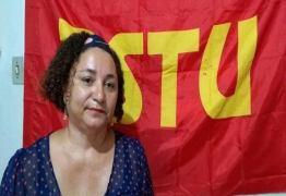 Rama Dantas se prepara para guia eleitoral