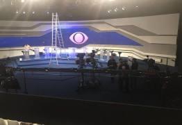 PRIMEIRO DEBATE/TUDO PRONTO : Oito candidatos a presidente participam hoje de debate da TV Band