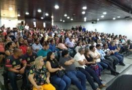 Vereador Humberto Pontes reúne lideranças para apresentar apoio à pré-candidatura de Genival Matias