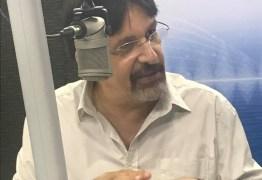 CONFIRA CAUSOS: Jessier Quirino apresenta espetáculo 'Mentira provisória – a verdade eleitoral' em João Pessoa – VEJA VÍDEOS