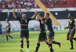 CAMPEONATO BRASILEIRO: Bota-PB e Bota-SP voltam a se enfrentar após 40 anos