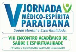 Jornada Médico-Espírita será realizada nestas sexta e sábado na Capital