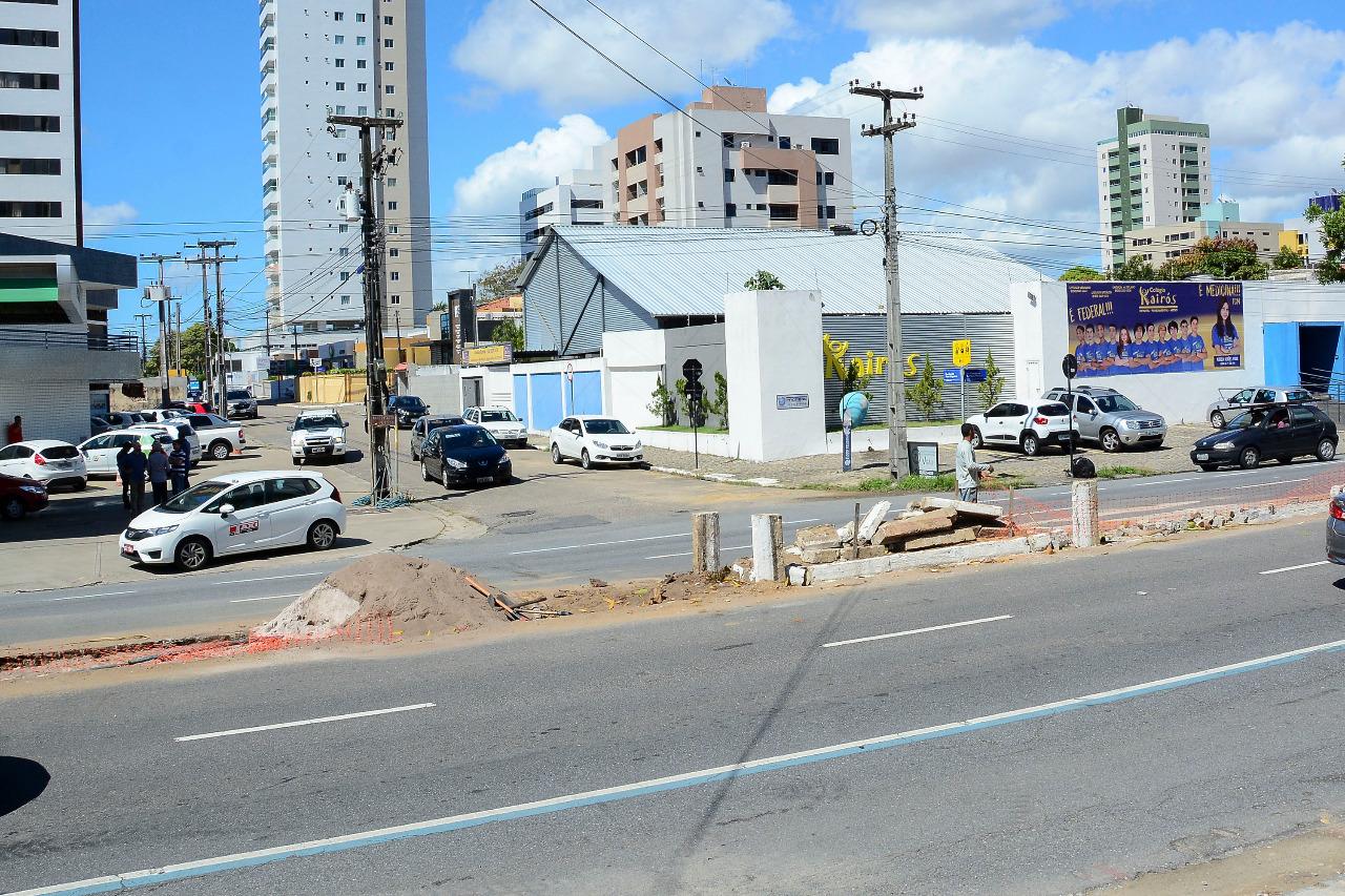 591fc2b3 4a0a 409b b2b8 c2e0f3ea18ac - PMJP apresenta projeto de transversal entre corredores, que vai interligar Beira Rio e BR 230