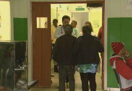 PESQUISA IBOPE: saúde e segurança estão no topo das preocupações dos paraibanos