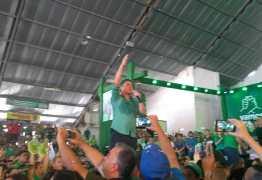 Cássio centra fogo em Ricardo Coutinho: 'O ciclo do atual governo acabou'
