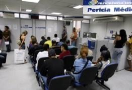 Mais de 3,6 mil benefícios do INSS são suspensos na Paraíba