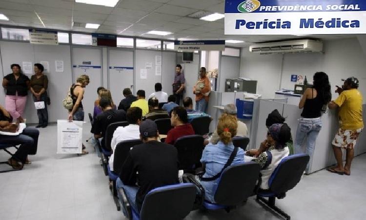 626561 - Mais de 3,6 mil benefícios do INSS são suspensos na Paraíba