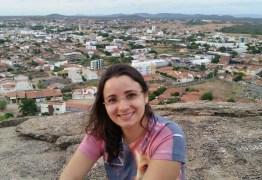 """""""Lá em nóis"""" Lembranças de uma cajazeirense: Por Alana Yaponirah"""