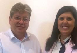 DE VOLTA AO NINHO: Lígia é escolhida como vice de João Azevedo e escalada para coordenar campanha em Campina Grande