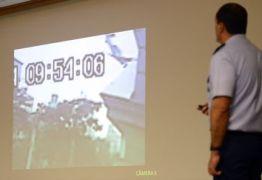 PF aponta razões para queda de avião que vitimou Eduardo Campos