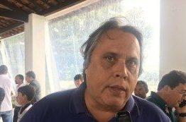 SUPLENTE RENUNCIOU: Roberto Paulino tem novo primeiro suplente, anuncia José Maranhão