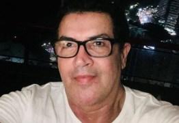 Com câncer, Beto Barbosa inicia quimioterapia e tranquiliza fãs