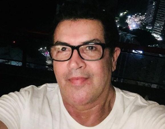 Beto Barbosa 2 - Com câncer, Beto Barbosa inicia quimioterapia e tranquiliza fãs