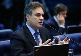 Cássio Cunha Lima se despede da política: 'Quem tem espírito público, não precisa de mandato. Continuarei servindo'