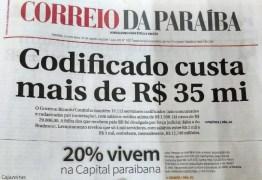 Banco do Brasil nega que divulgou lista de 'codificados' do Estado e desmente o Correio
