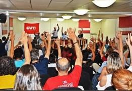 Em assembleia, bancários da Paraíba decidem não entrar em greve