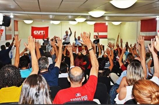 Capturar 25 - Em assembleia, bancários da Paraíba decidem não entrar em greve