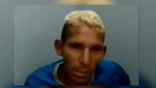 Capturar 32 - Homem suspeito de tentar envenenar a própria família, já tentou abusar sexualmente da mãe