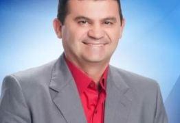 Pesquisa Consult aponta deputado Doda de Tião como o 1º na lista dos mais lembrados da disputa pela ALPB