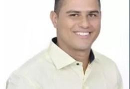 Dupla é presa suspeita de matar suplente de vereador em Campina Grande