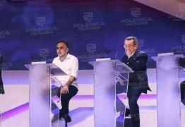 O que se espera de João, Lucélio, Tárcio e Zé no primeiro debate na TV? – por Felipe Nunes